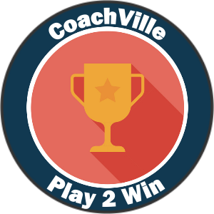 Play Two Win Coaching Method for winning results