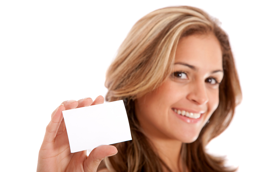 3 Ways To Get Your Business Cards (or Flyers) Working FOR You ...