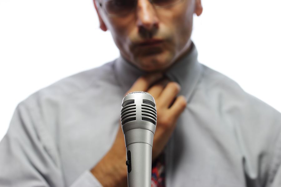 CAS 42: How To Improve Your Public Speaking?
