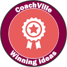 CoachVille Winning Ideas