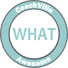 CoachVille Awesome