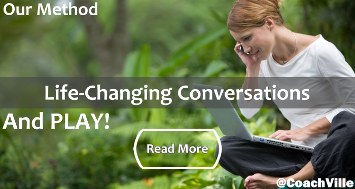 CV Method - Life Changing Conversations