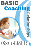 Basic Coaching Super Powers Create Winning Relationships