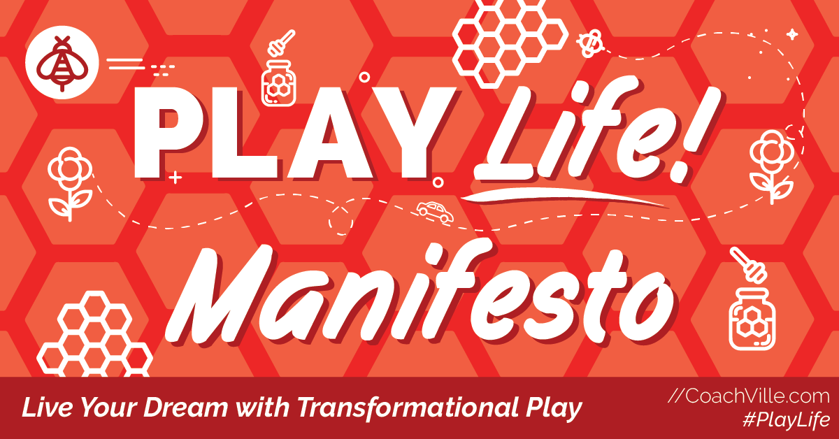 Play Life - 0 - Introducing The Play Life Manifesto