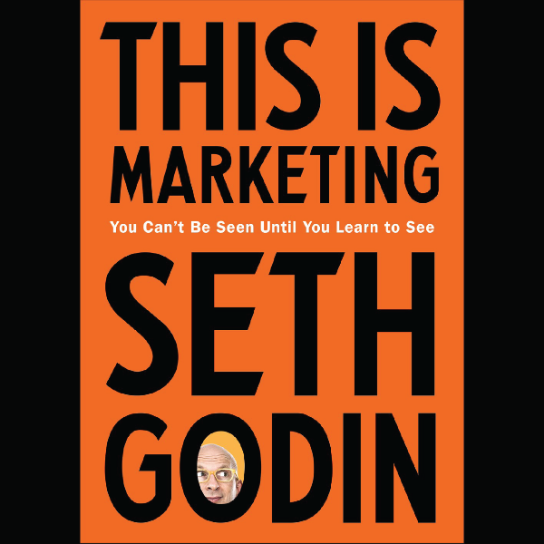 CoachVille Book Club-This is Marketing by Seth Godin