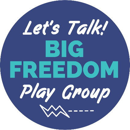 BIG Freedom Play Group