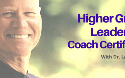Higher Ground Leadership® Coach Certification