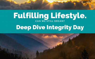Deep Dive Integrity Day